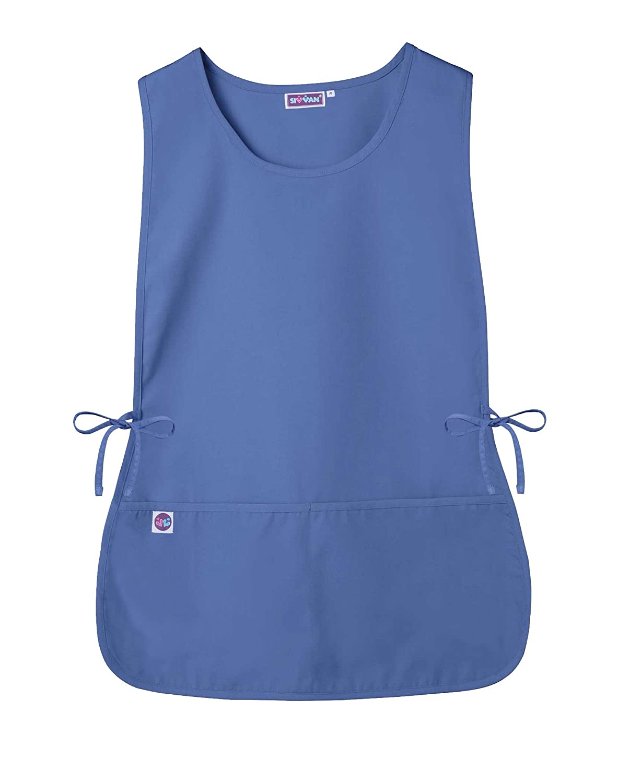 Sivvan Unisex Grembiule da Lavoro Con Tasche per Lavori in settori Bellezza /& Medicina