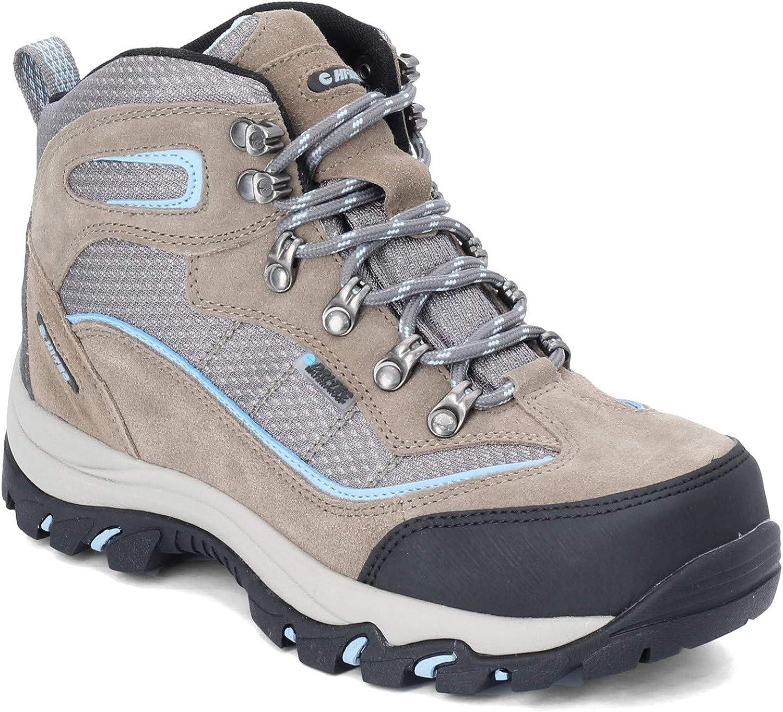 Hi-Tec Women s Skamania Mid-Rise Waterproof Hiking Boot