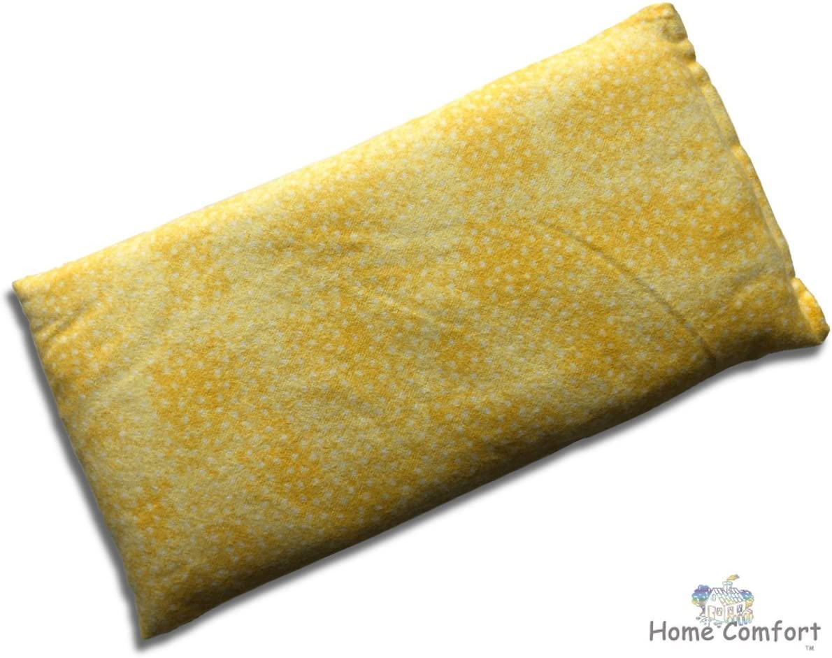 Hot/Cold Therapy Pack (Yellow)