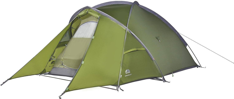 Vango F10 Makalu 2 Tent Alpine Grün 2018 Zelt