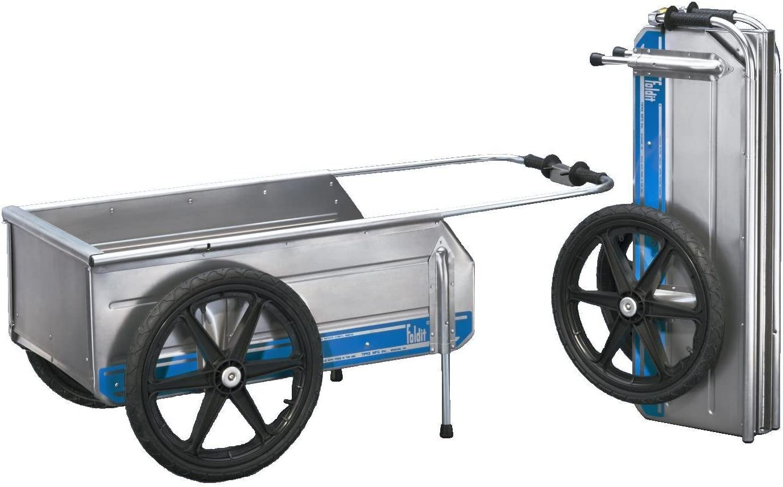 Tipke 2100 Marine Fold-It Utility Cart