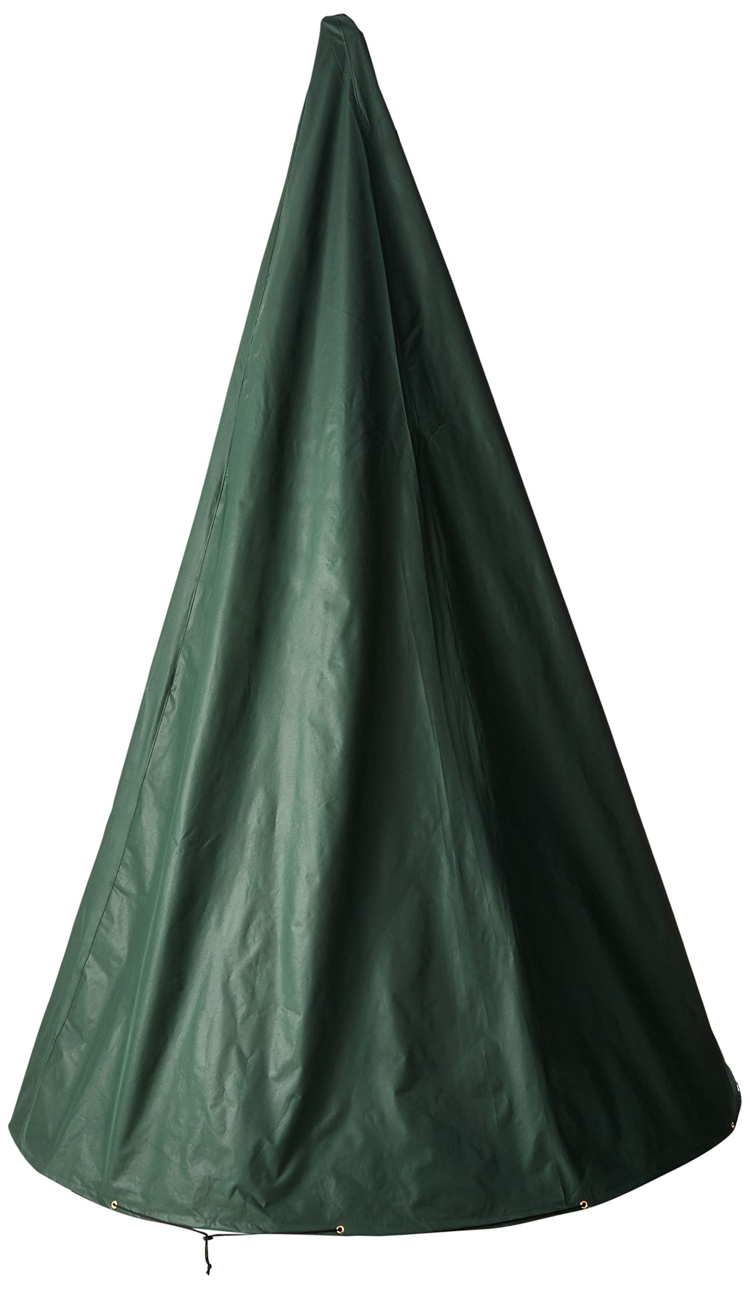 Bosmere XX-Large Waterproof Fountain Cover, 98'' x 108'', Green
