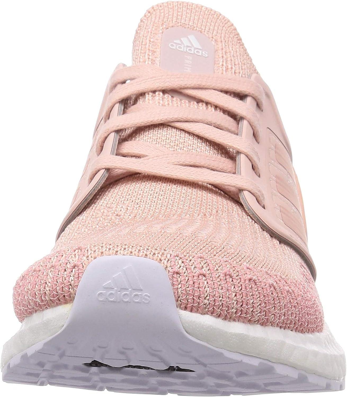 adidas Damen Ultraboost 20 W Sneaker Rosvap Rosvap Ftwbla