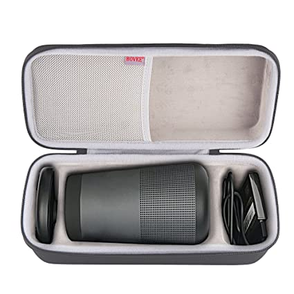Review BOVKE Travel Case for
