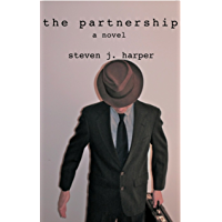 The Partnership - A Novel (English Edition)