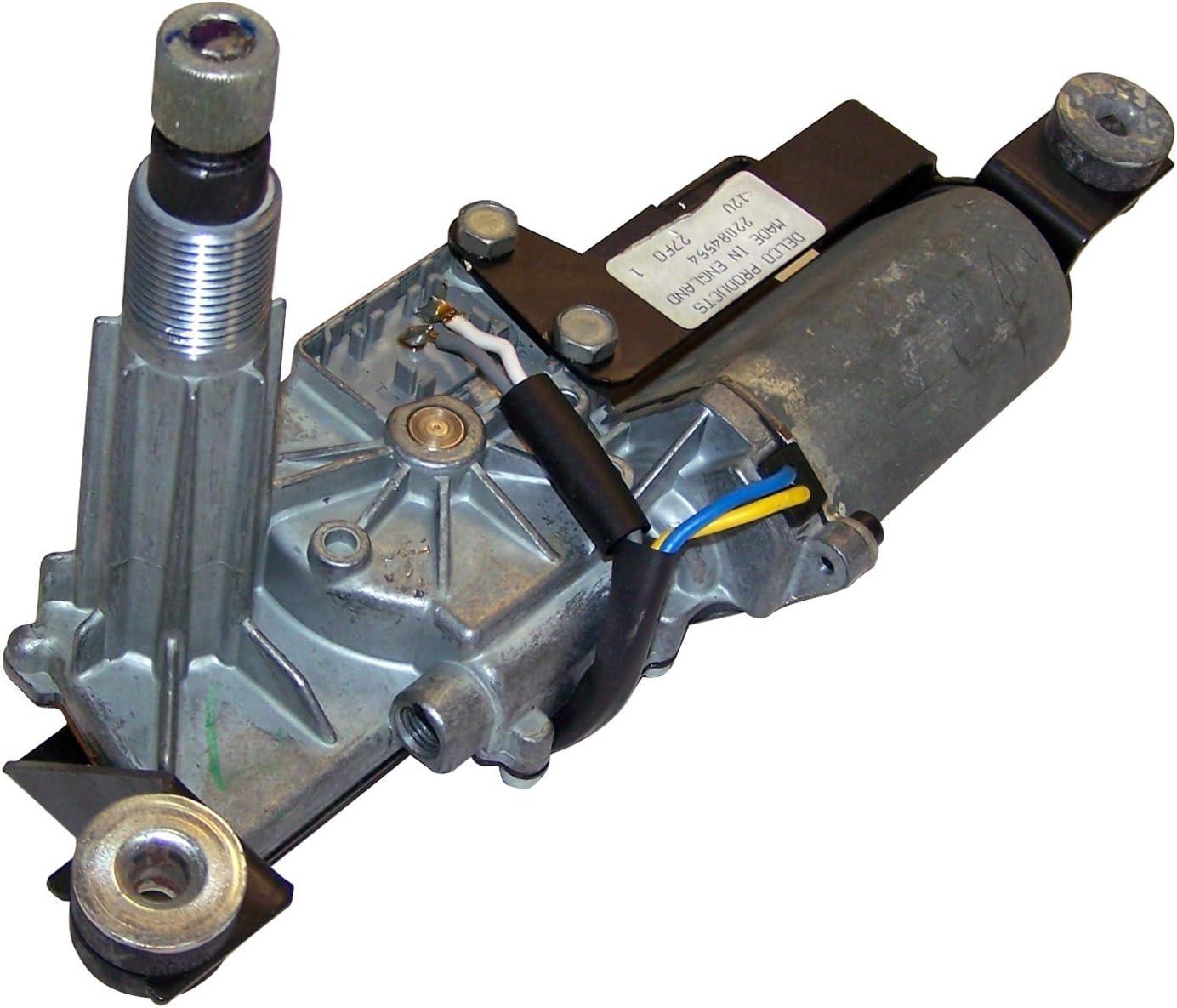 5252223 Wiper Motor Crown Automotive
