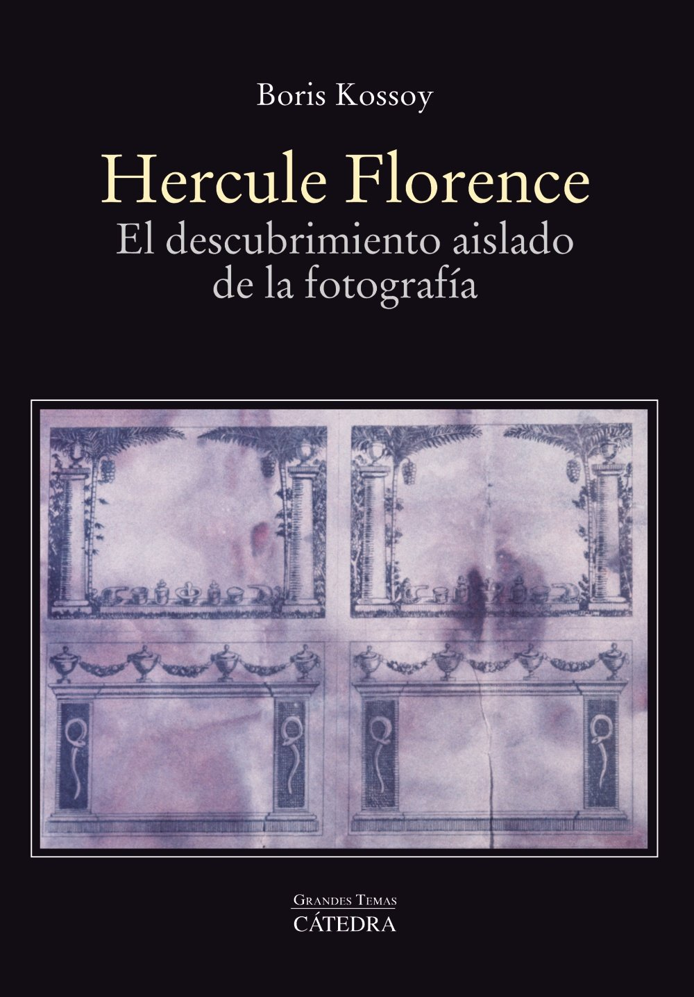 Hercule Florence: El descubrimiento aislado de la fotografía Arte ...