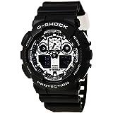 Amazon.com: G-Shock GA-100 Military Series Watches - White
