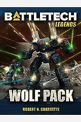 BattleTech Legends: Wolf Pack Kindle Edition