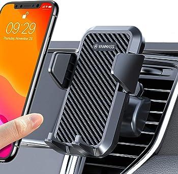 Vanmass Universal Air Vent Car Phone Holder