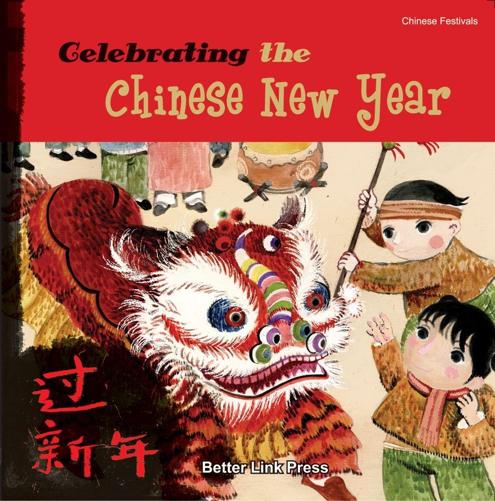 Celebrating Chinese New Year Festivals product image