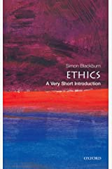 Ethics: A Very Short Introduction Paperback
