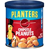 Planters Chipotle Peanuts (6 oz Bags, Pack of 8)