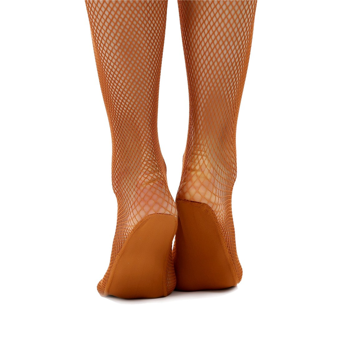 iMucci 3Pairs Women Soft Latin Tights Fishnet Stockings Girl Dancing Collants LatinTightsDN059