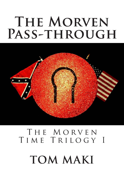 Read Online The Morven Pass-through pdf epub