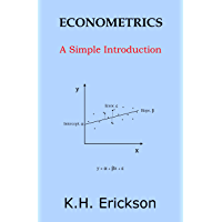 Econometrics: A Simple Introduction (Simple Introductions)