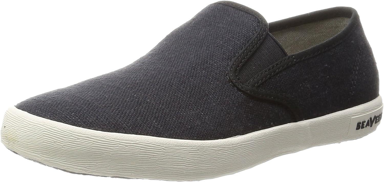 Baja Slip On Fashion Sneaker