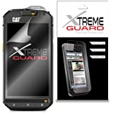 Premium XtremeGuard™ Screen Protector Cover for Caterpillar CAT S60 (Ultra Clear)