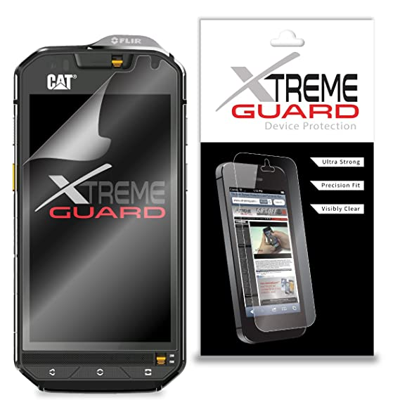 d85f06b35b0 Amazon.com  Premium XtremeGuard Screen Protector Cover for ...