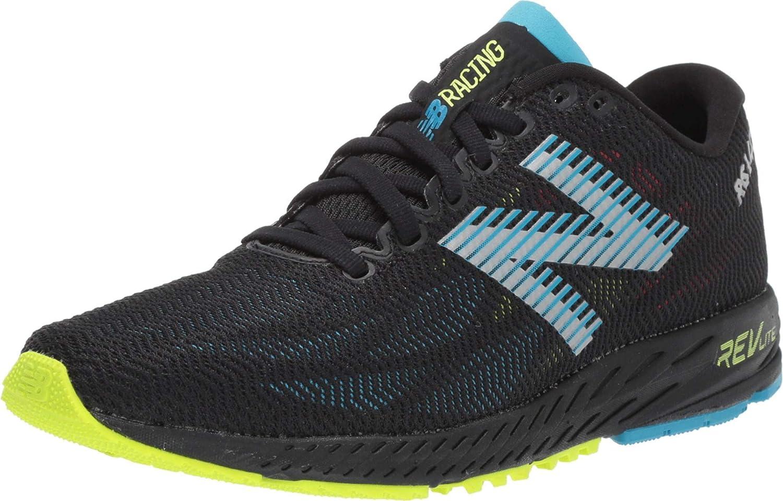 New Balance 1400v6 Racing Running, Zapatillas de Atletismo para Hombre: Amazon.es: Zapatos y complementos