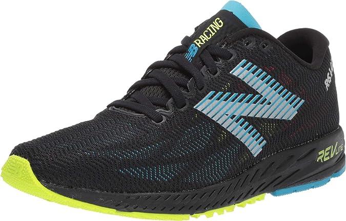 New Balance 1400v6 Racing Running, Zapatillas de Atletismo Hombre: Amazon.es: Zapatos y complementos