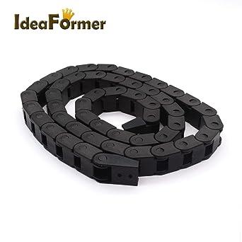 AiCheaX - 1 pieza de cable de plástico para impresora 3D CNC ...
