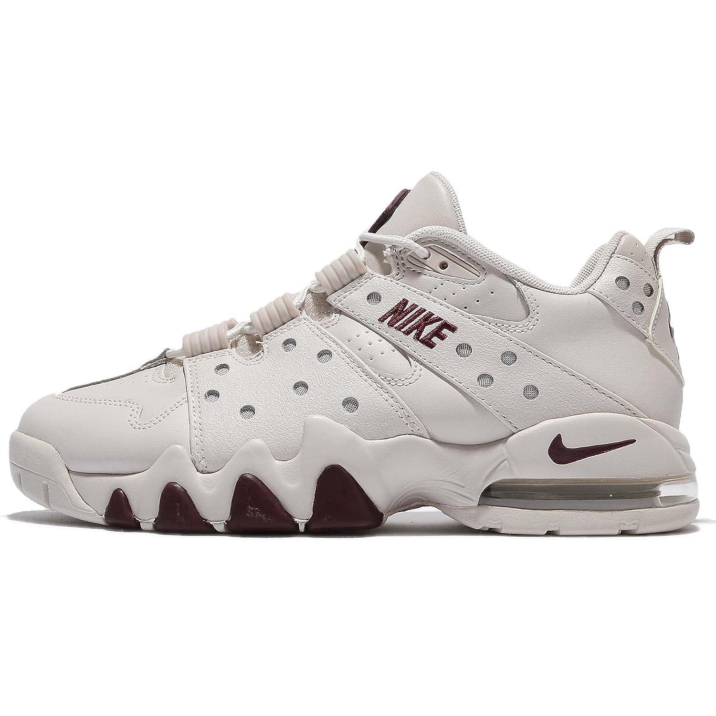 (ナイキ) エア マックス2 CB 94 ロー メンズ バスケットボール シューズ Nike Air Max2 CB 94 Low 917752-004 [並行輸入品] B077GM3GXG