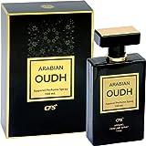 CFS Arabian Oudh Black - 100 ml
