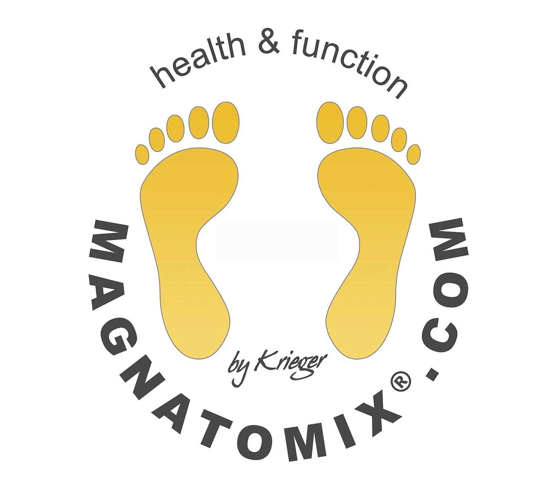 Magnatomix ® Herren 17 Opus Gesundheitsschuh   Reflexzonen Massageschuh Massageschuh Massageschuh B01M0WZ408  7283e6