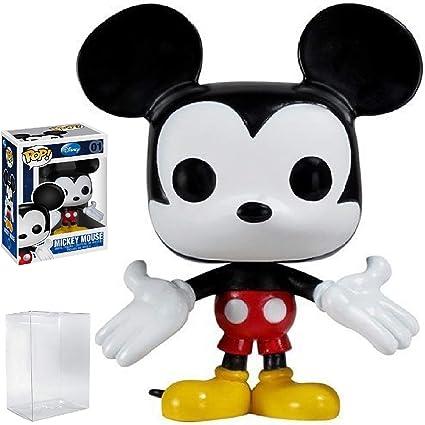 Funko Mini Figuras De Vinilo Mickey/'s 90th-Todo Nuevo!!! Disney