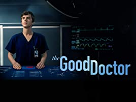 Watch The Good Doctor (2017) - Season 03 | Prime Video