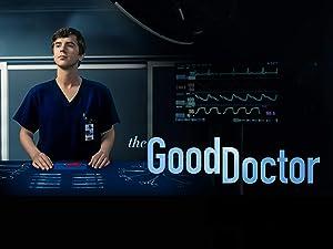 Amazon.de: The Good Doctor - Season 03 [OV] ansehen