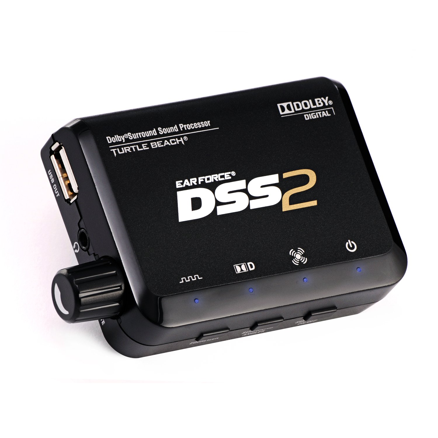 Dolby surround sound processor - Ear Force DSS 2 Turtle Beach TBS-2201-01