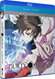 Guilty Crown: The Complete Series [Blu-ray]