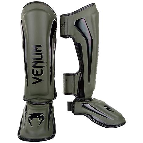Venum Unisex Elite Shinguards