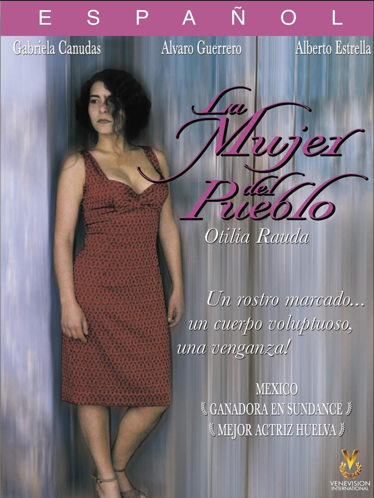 Gabriela Canudas Nude Photos