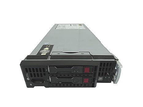 Amazon com: High-End HP ProLiant BL460c G9 Gen9 2 Bay SFF