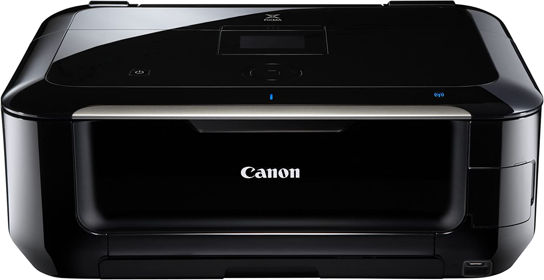Canon Pixma Mg6250 Multifunktionsgerät Computer Zubehör
