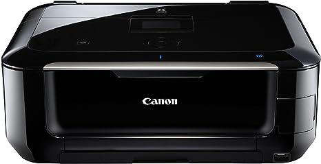 Canon PIXMA MG6250 Impresora Multifunción Inyección de Tinta Color ...