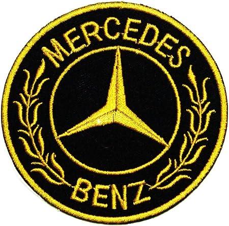 Mercedes-Benz – Coche de Carreras ropa Polo para hombre camisa ...