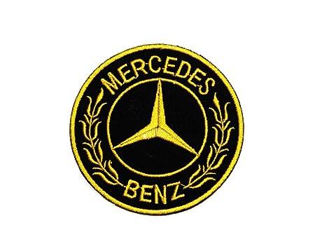 Mercedes-Benz - Coche de Carreras ropa Polo para hombre camisa ...