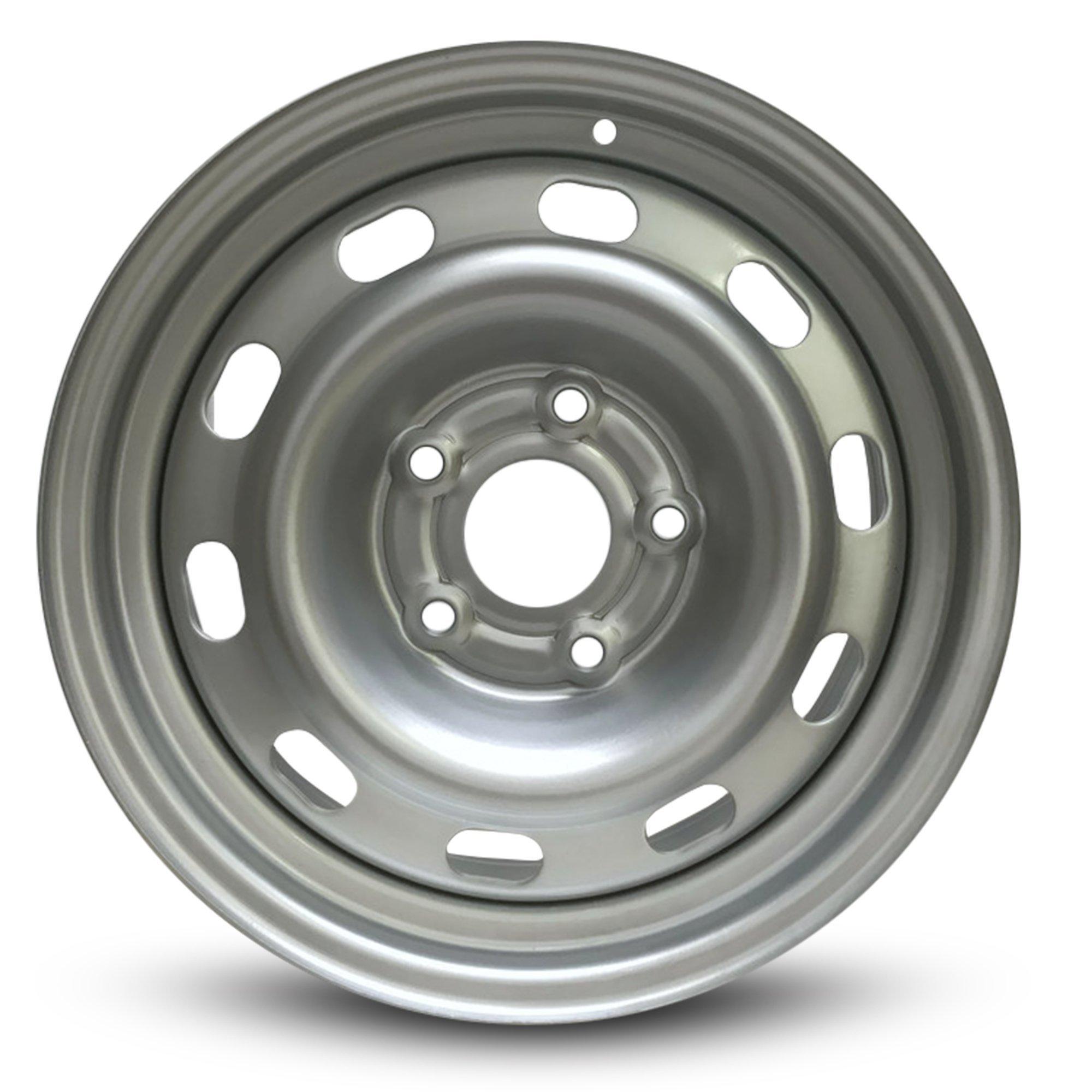 Dodge Ram 1500 Truck 17 Inch 5 Lug Steel Rim/17x7 5-139.7 Steel Wheel by Road Ready Wheels (Image #1)