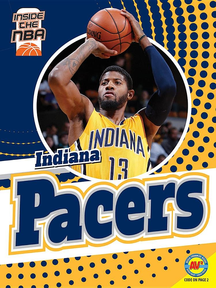 Indiana Pacers (Inside the NBA)