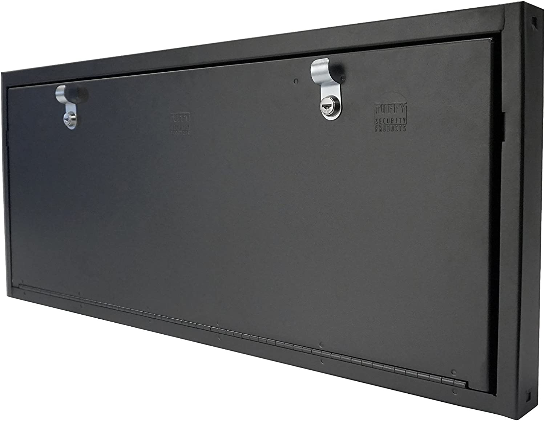Tuffy 349-01 Tailgate Lockbox for 2018-Current Jeep Jl