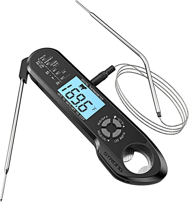 Top 10 Food Thermometer Prime
