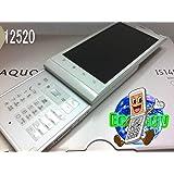 AQUOS PHONE IS14SH au [シャイニーホワイト]