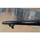 Toucan City Tape Measure and EZ Handrail 24 ft. x