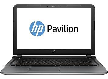 Hewlett Packard HP Pavilion 15-ab257ng Ordenador portátil de 15,6 pulgadas (no necesariamente español): Amazon.es: Informática