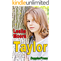 Taylor book cover