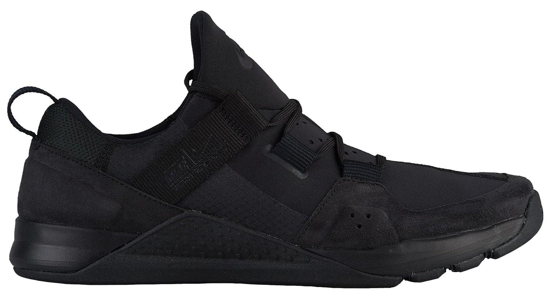 NIKE Tech Trainer Mens Aq4775-003 B07DM9DQPL 12 D(M) US|Black/Black-black